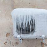 Como usar el aire acondicionado en invierno