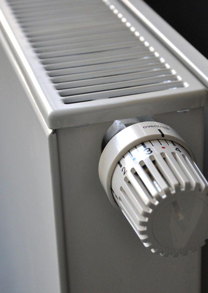 valvula de radiador