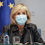 Castilla y León da por suspendida la vacunación con AstraZeneca